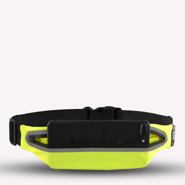 Waterproof-Sports-Belt-Yellow-2-GATO-Sports