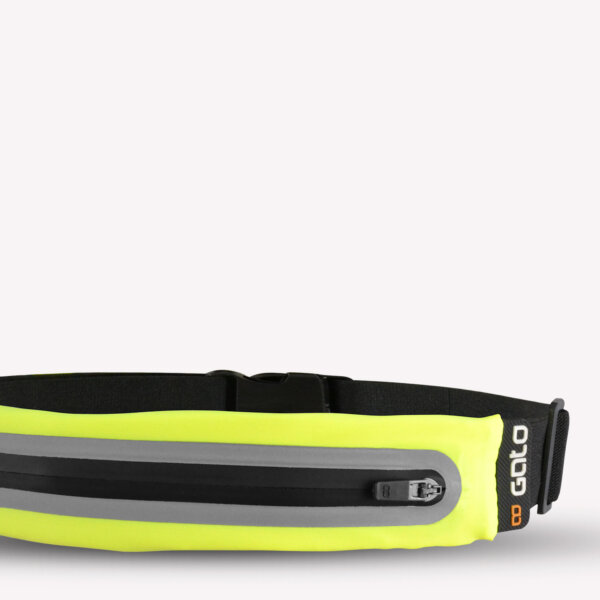 Waterproof-Sports-Belt-Yellow-3-GATO-Sports